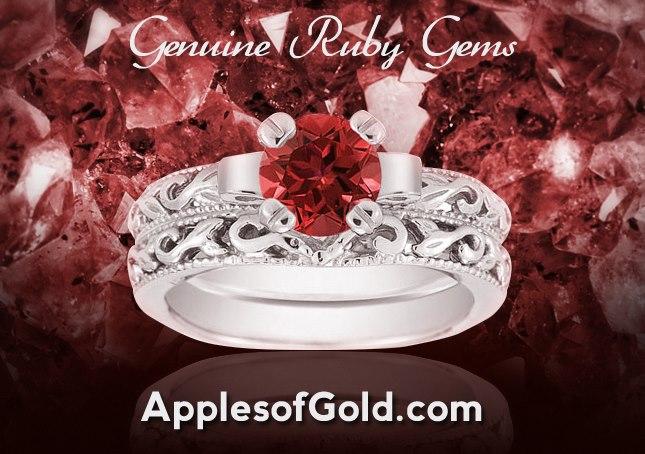 01-15-2013 Genuine ruby gems