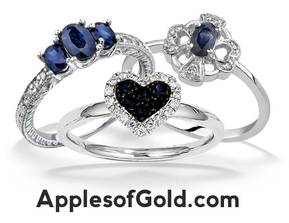 07-06-2013 Sapphire Rings