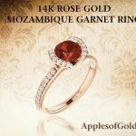 Rose Gold Jewelry: More than Wedding Bands!
