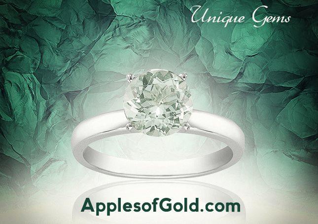 unique gemstone jewelry