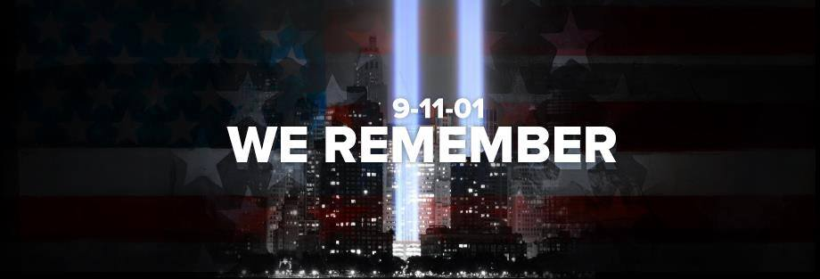 09-11-2013 We remember