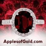 Garnet Rings: Top Fall Gemstones Part 1