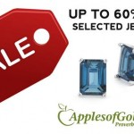 Jewelry Sale: Up to 60 Percent Off Already Low Prices!