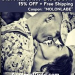 15 Percent Off For Military Members Through December 31st!