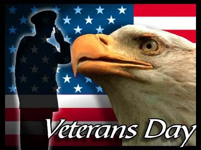 Veterans Day jewelry discount everyday