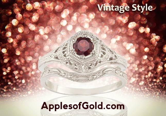 Hugo Kohl Vintage-Style Jewelry