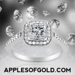 Halo Engagement Rings: Five Trendy Yet Timeless Styles