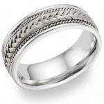 Choosing Wedding Bands:  A Sweeping Guide of Ring Styles