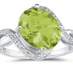 Peridot Gemstone -Fine Jewelry With Class and Flare