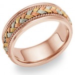 Discover Rose Gold Beauty and Elegance