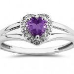 Get Stunning Elegance With Amethyst Jewelry and Rings
