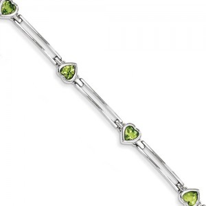 heart-shaped-peridot-bracelet-white-gold