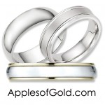 Plain Wedding Bands: Uncomplicated, Beautiful and Powerful