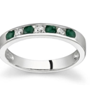 Popular Gemstone Rings and Jewelry Gifts for the One You Love