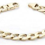 Make Your Man Happy With A Unique Gold Bracelet