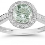 5 Creative Ways to Propose with a Green Amethyst Gemstone Ring