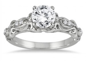How to Clean Your Diamond Ring 3
