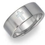 Surprise Your Beloved with a Christian Wedding Band