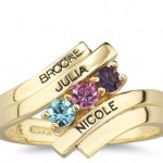 Surprise Mom with an Unexpected Piece of Personalized Jewelry