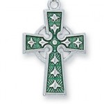 Celtic Crosses: Hope, Life, Honor and Faith