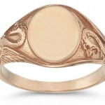 Tooling Around: Hand Tooled Jewelry