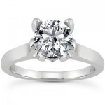 Engagement Rings: Affordable Beauty!