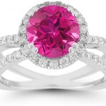 Pink Topaz: Sunset Tones in View