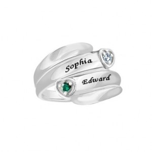 personalized-promise-ring-with-cz-birthstone-in-sterling-silver-MR91448C