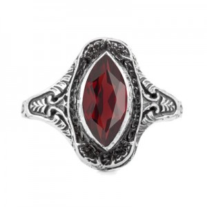 marquise-cut-garnet-art-deco-style-ring-MQ003GTC
