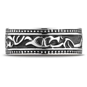 scroll-work-pattern-cobalt-wedding-band-ring-CF98459CCC