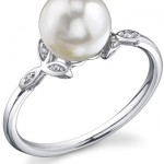 Pearls: June's Birthstone