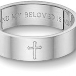 Personalized Wedding Bands: Love Quotes