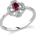 Ruby Rings: Symbol of Passion and Love
