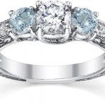 Antique Engagement Rings: Living History