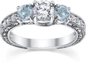 antique-style-aquamarine-and-diamond-engagement-ring-QDR-5-AQDWC