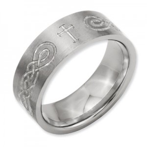 celtic-infinity-knot-cross-titanium-ring-TB33PC