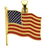 Patriotic Jewelry: America the Beautiful
