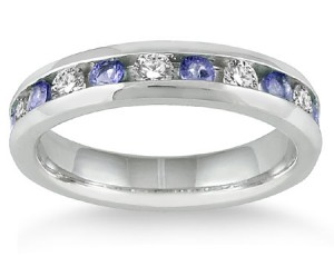 tanzanite-and-diamond-band-14k-white-gold-PRR3619TZC