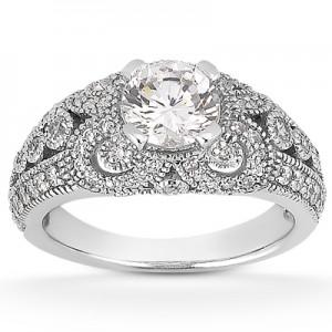 vintage-style-engagement-ring-ENR8464C