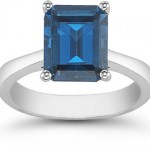 London Blue Topaz: Instant Fashion