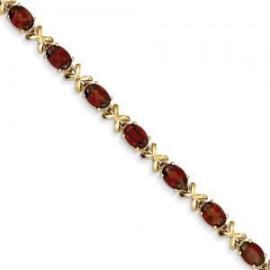 garnet-xoxo-bracelet-X962GAC