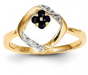 gold-sapphire-flower-ring-Y11307SC