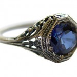 Vintage Silver Rings: Ageless Wonders