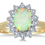 October's Traditional Birthstone: Opal