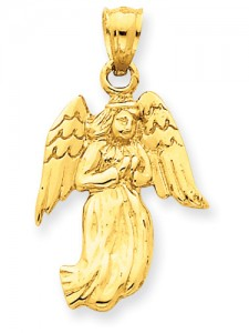 gold-angel-pendant