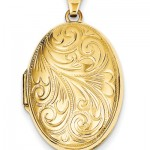 Gold Lockets: Happily Ever After