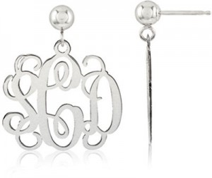 monogram-earrings-XNE19C