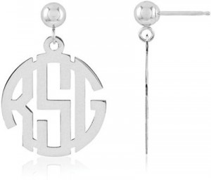monogram-earrings-XNE21C