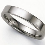 Platinum Wedding Bands: Standard of Excellence
