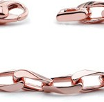Rose Gold Bracelets: For Men and Women